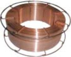 Drahtelektrode Elga SG 3 (G4 Si 1) 15kg Spule D=0,8mm inkl. TZ