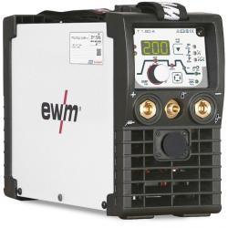 EWM Picotig 200 Puls