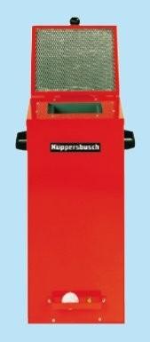 Elektrodentrockner für 2 Pakete Elektroden
