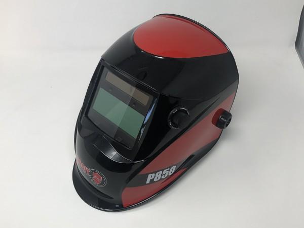 Automatik Helm P850