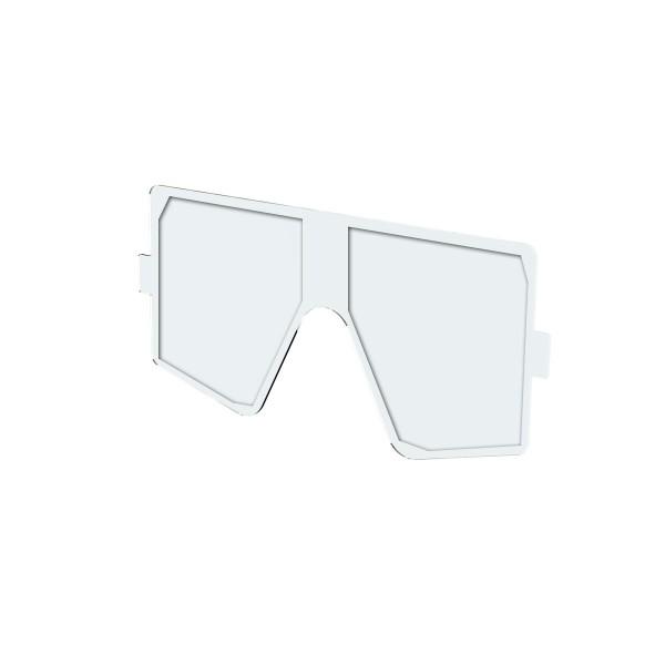 Optrel innere Schutzscheibe mit Dioptrinausgleich 1,00 Panoramaxx