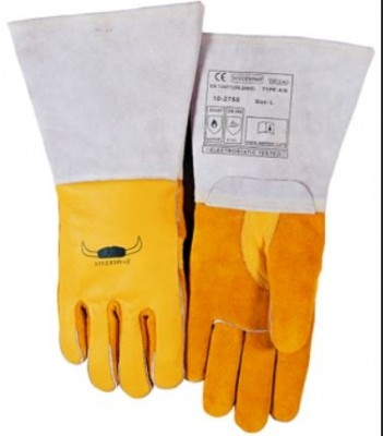 MIG/MAG Handschuhe 10-2750 L