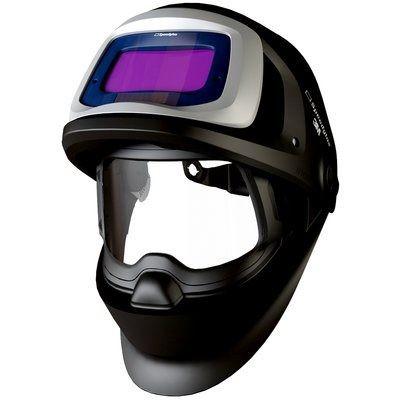3M Speedglas 9100 FX Schweißmaske