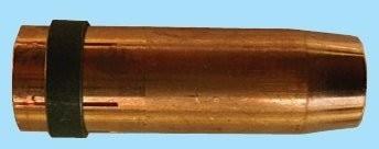 Gasdüse TBI 411/511, zylindrisch