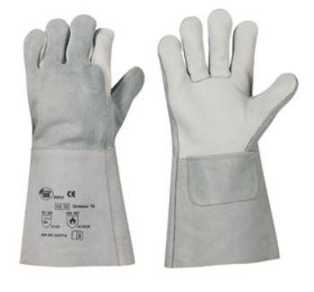 MIG/MAG Handschuhe 0252