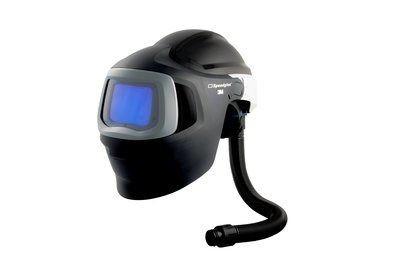 3M Speedglas 9100 MP Schweißmaske, mit 9100XX ADF