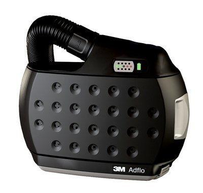 3M Speedglas Adflo Gebläseatemschutz (ohne Gürtel, ohne Ladegerät)