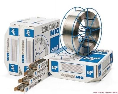 Fülldrahtelektrode Cromacore DW 316L 1,2mm 15-kg Spule (1.4430)