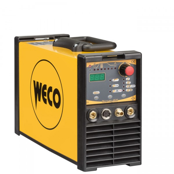 WECO DISCOVERY 162T DC