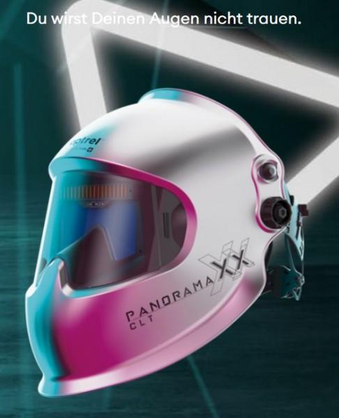 Panoramaxx CLT Automatikhelm