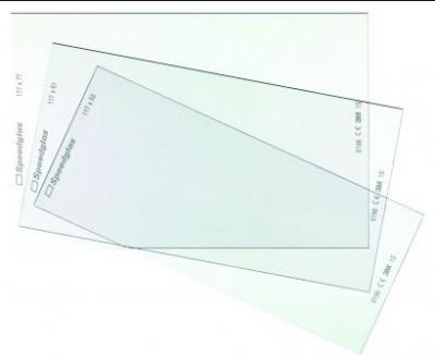 Vorsatzscheibe innen 5er-Set für Speedglas 9100X