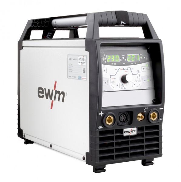 EWM TETRIX 230 5P DC Smart