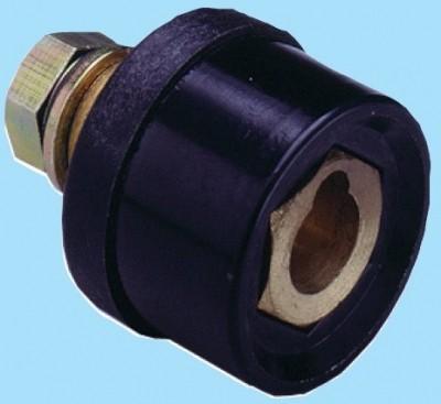 Einbaubuchse 10-25mm²