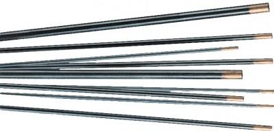 Wolfram-Elektrode, Typ WL 15, gold 2,4x175mm