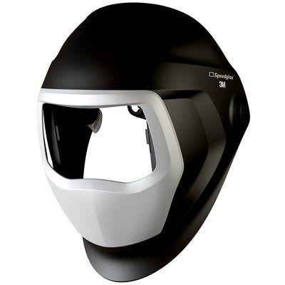 3M Speedglas Schweißmaske 9100, ohne Filter
