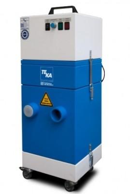 Dustoo 1,6kW, 230V/50Hz