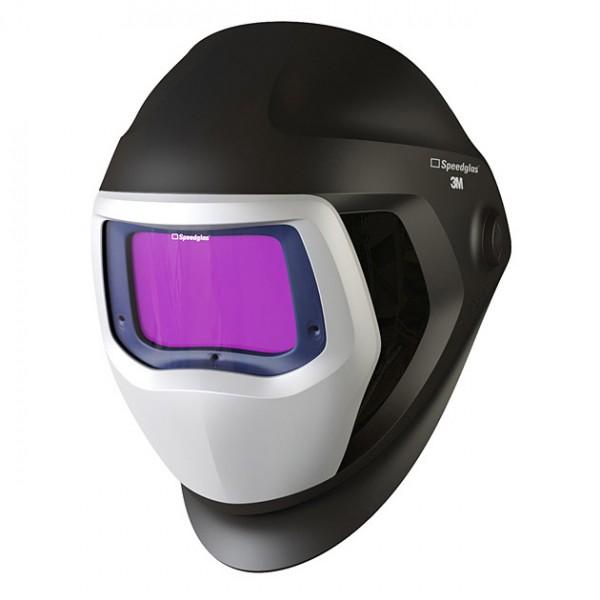 Schweißerschutzhelm Speedglas 9100X, Automatik