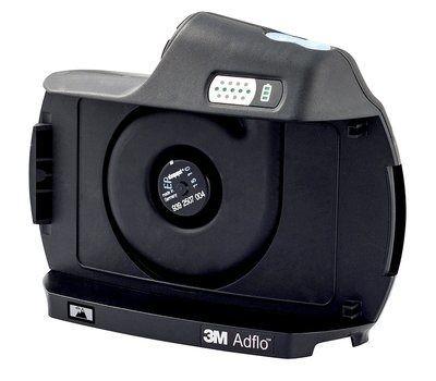 3M Speedglas Adflo High-Altitude Gebläsemontage