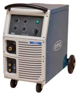 OTC MIG/MAG Anlage CPTX 270