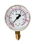 Ersatzmanometer für Argon/Co² (Arbeitsdruck)
