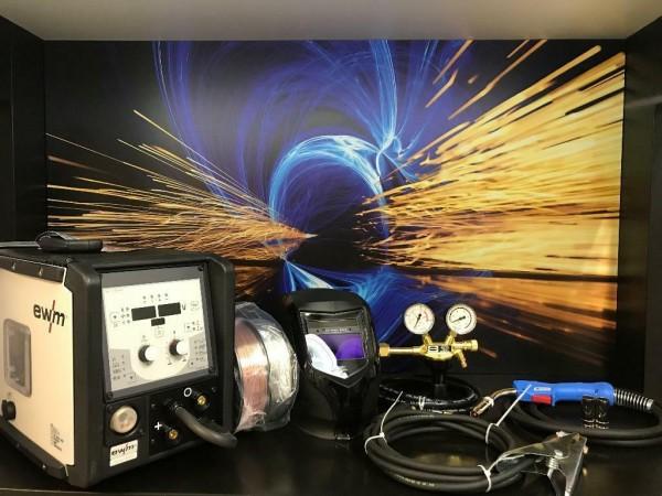Picomig 180 puls TKG Baseline-Set XL P550