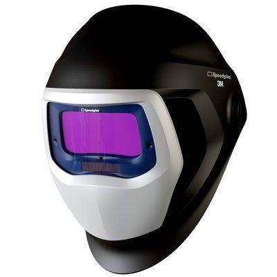Speedglas 9100X Schweißmaske mit Seitenfenster