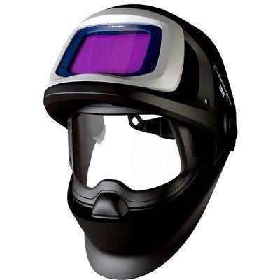 3M Speedglas Schweißmaske 9100 FX, mit Filter 9100XXi