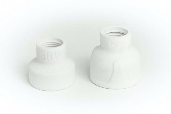 Keramikdüse Furick BBW 18, Single Cup 2,4mm