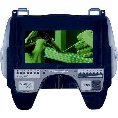 3M Speedglas Automatikschweißfilter 9100V