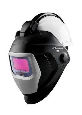 3M Speedglas 9100-QR Schweißmaske mit 9100X ADF
