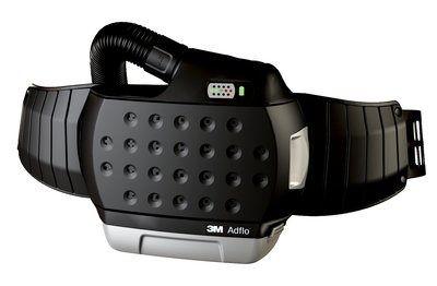 3M Speedglas Adflo Gebläseatemschutz (Heavy-Duty)