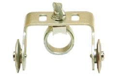 Führungswagen  Wurzen, Kopfdurchmesser 28mm