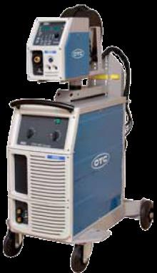 MIG/MAG Anlage CPTX 400-2w