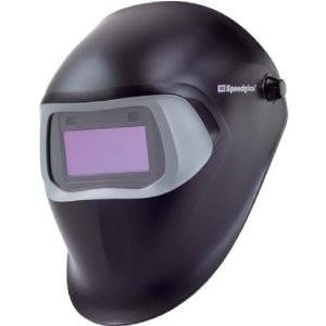 Speedglas 100 V Black
