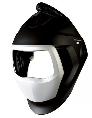 3M Speedglas Schweißmaske 9100 Air (ohne Filter)