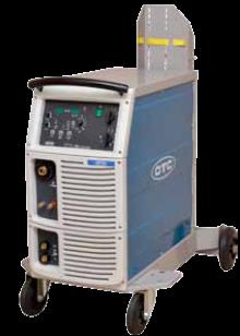 MIG/MAG Anlage CPTX 400