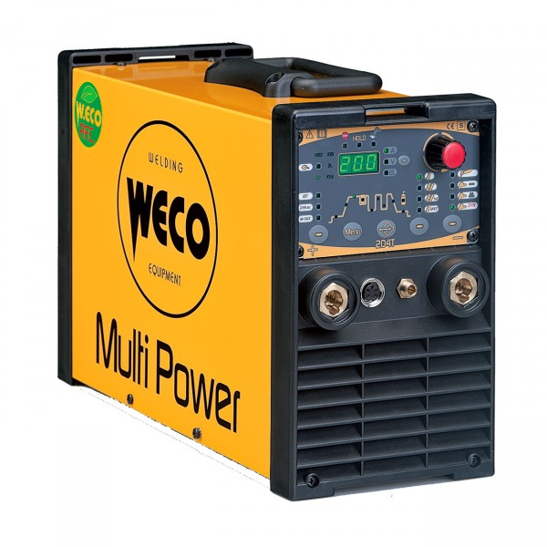 WECO Multipower 204T