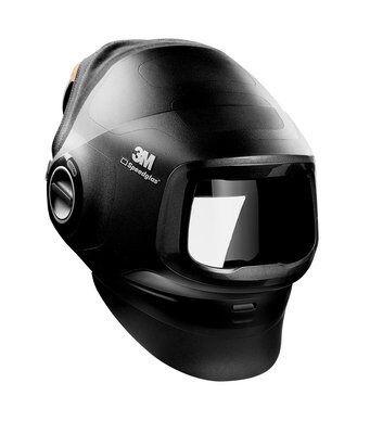 3M Speedglas Hochleistungs-Schweißmaske G5-01 ohne Schweißfilter