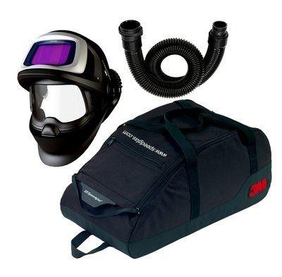 3M Speedglas 9100 Air Schweißmaske mit 9100XX ADF