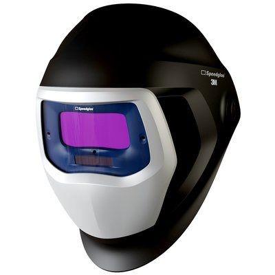 Speedglas 9100V Schweißmaske mit Seitenfenster
