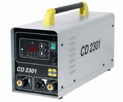 Bolzenschweißgerät CD 2301 mit Pistole CA08