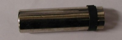 Gasdüse TBI 360, zylindrisch