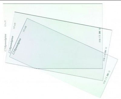 Vorsatzscheibe innen 5er-Set für Speedglas 9100V