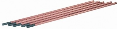 Kohleelektrode, 8,0 x 305mm, VPE=10St.