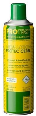 Trennspray Protec CE15L Universal Schweißschutzspray 400ml