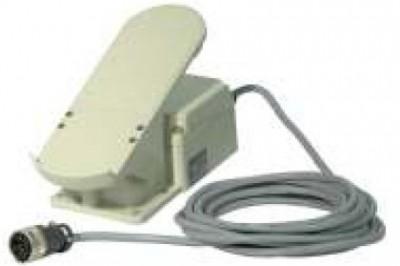 """Fuß-Fernsteller """"Strom"""" EWM RTF 1 mit 5m Anschlusskabel"""