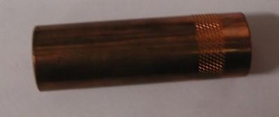 Gasdüse TBI 7G/7W,9W zylindrisch