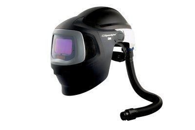 3M Speedglas 9100 MP Schweißmaske, mit 9100X ADF