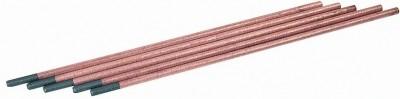 Kohleelektrode, 5,0 x 305mm, VPE=10St.