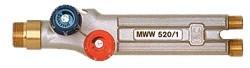Griffstück MWW 520/1  Wurzen